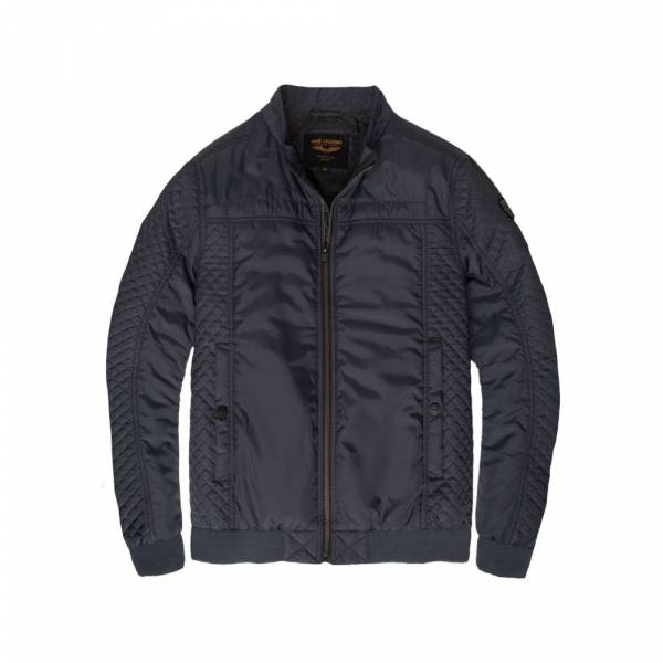 PME Legend Short Padded Jacket - Fliegerjacke