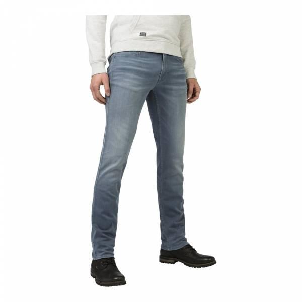 PME Legend Nightflight light grey stoned - Jeans