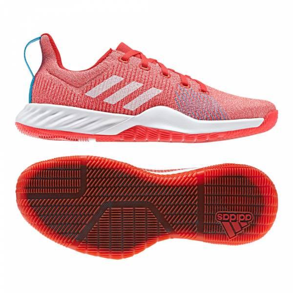 Adidas Solar LT Trainer Women rot Trainingsschuh