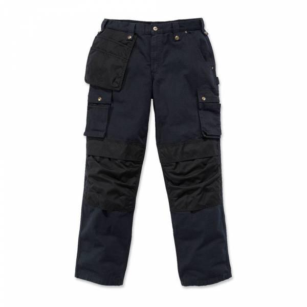 Carhartt 100233 Emea Multipocket Ripstop Pants - Arbeitshose