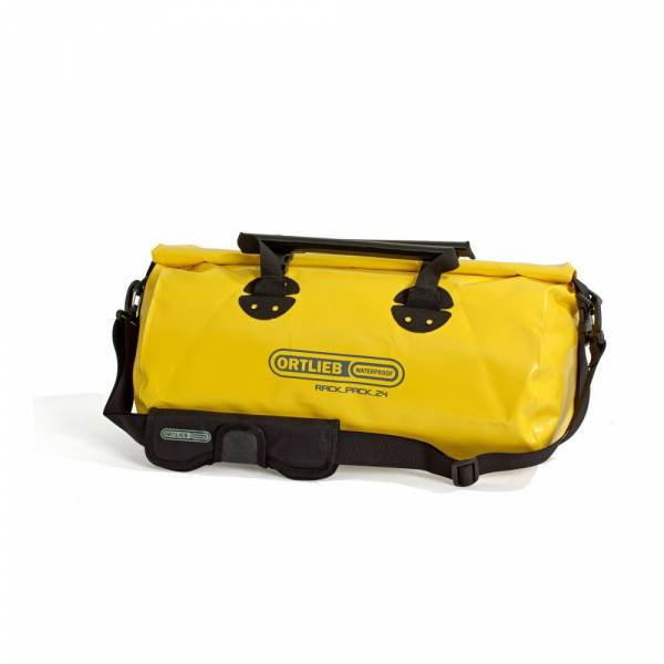 Ortlieb Rack-Pack S gelb - Packtasche