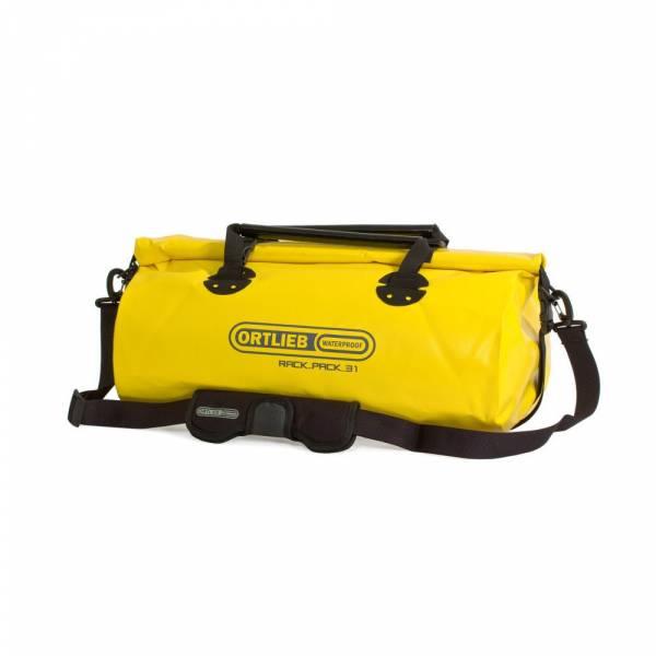 Ortlieb Rack-Pack M gelb - Packtasche