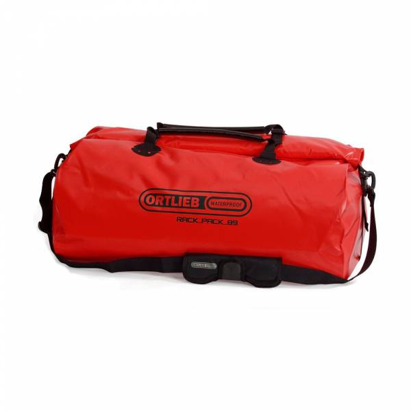Ortlieb Rack-Pack 89L rot - Packtasche