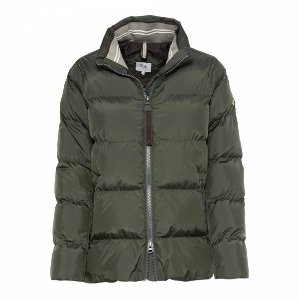 Camel Active 320610-4E36 - Steppjacke
