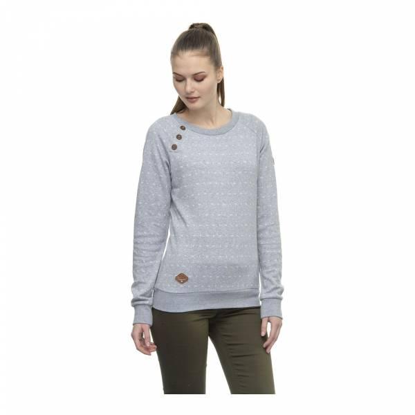 Ragwear Daria Dots - Sweatshirt