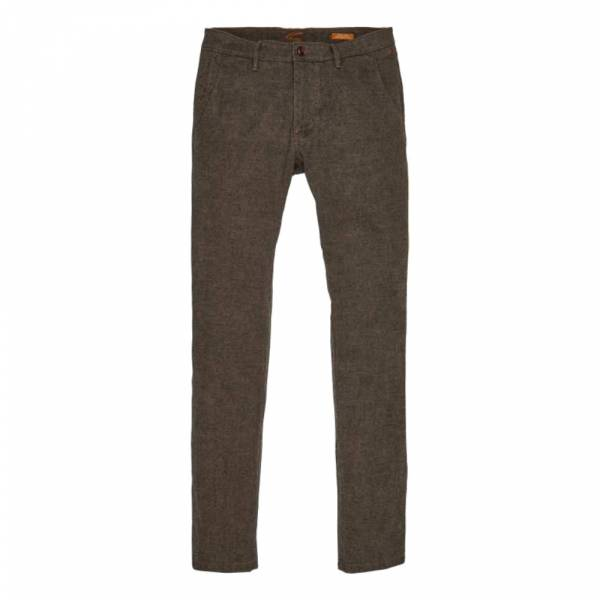 Camel Active Madison 477635-8526 brown - Chinohose