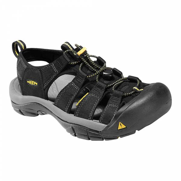 Keen Newport H2 Men black - Sandale