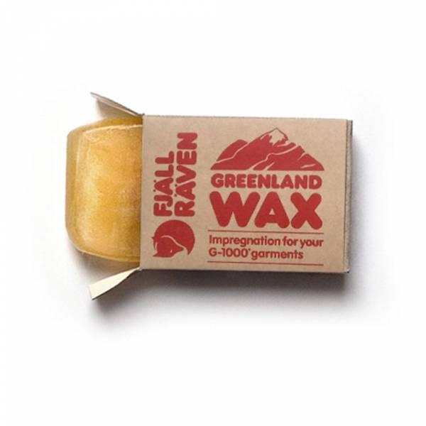 Fjäll Räven Greenland Wax (11,06 € /100g) 90g-Stück