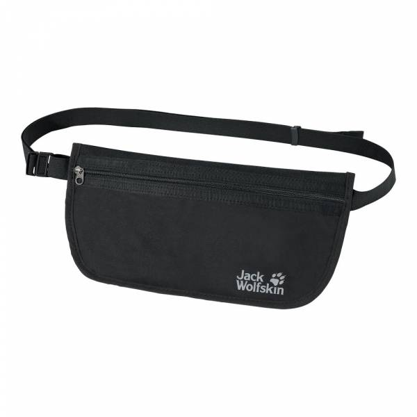 JACK WOLFSKIN Document Belt - Bauchtasche