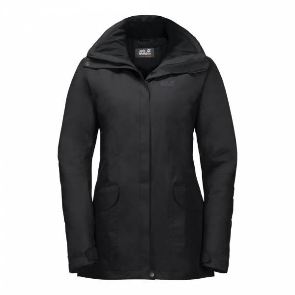 JACK WOLFSKIN Kiruna Trail Jacket Women - Winterjacke