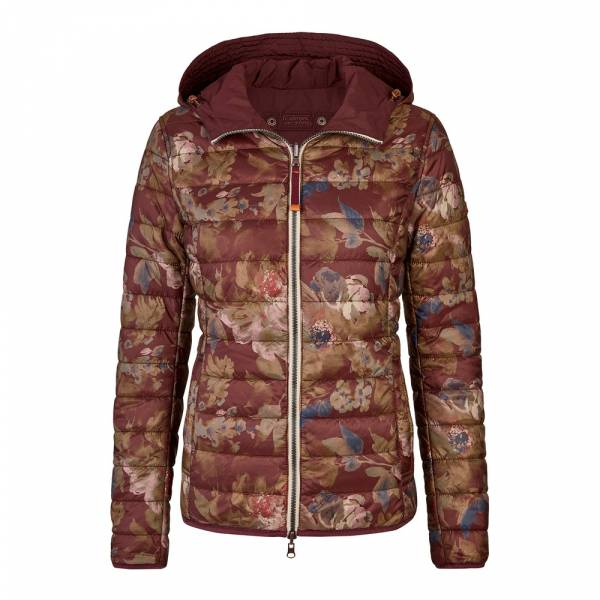 the best attitude 48d9f 49e18 Camel Active 320350-2R26 - Stepp-Wendejacke