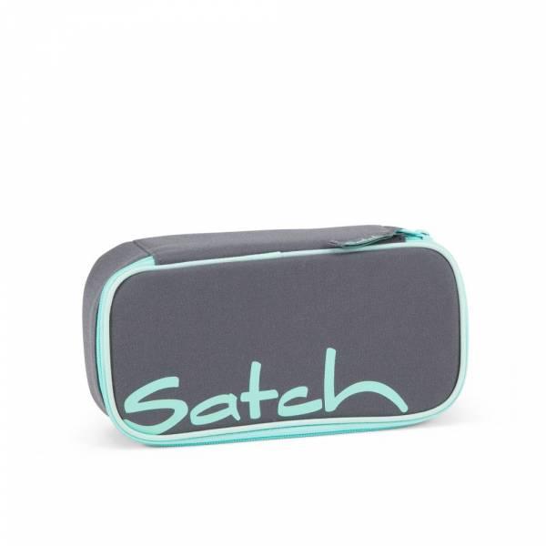 Satch Schlamperbox Mint Phantom - Etui
