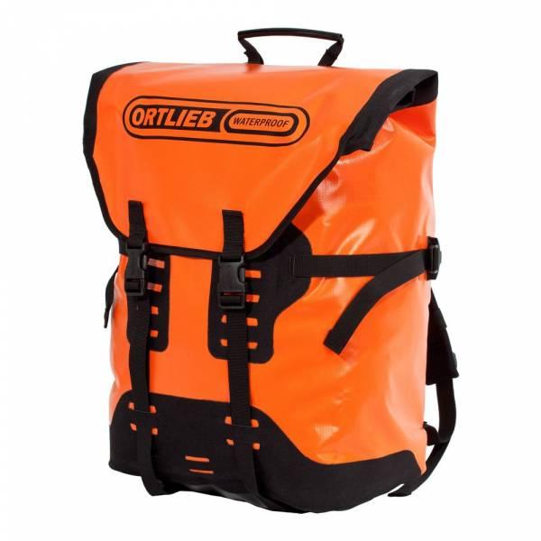 Ortlieb Transporter orange - Allround-Rucksack